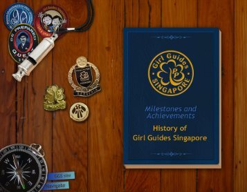 Click HERE to download History of GGS Milestones and Achievements