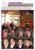 Gemeindebrief Februar – März 2010 - Zionsgemeinde - Page 5