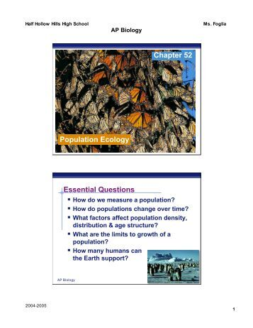 ecology essential questions Environment and ecology family and consumer sciences balancing family, work, & community responsibility  competencies, and essential questions aligned to .