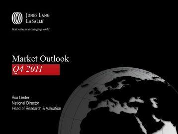 Market Outlook Q4 2009
