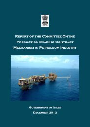 Report - of Economic Advisory Council to the Prime Minister