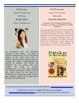 RAS 2013 October Newsletter - Royal Asiatic Society in Shanghai - Page 5