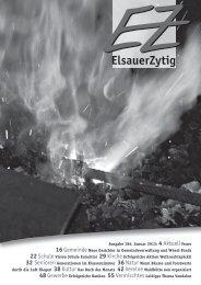 Elsauer Zytig