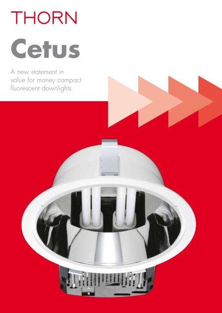 Cetus - Thorn Lighting