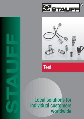 Umschlag Test EN 05-2010:Layout 1.qxd - Stauff
