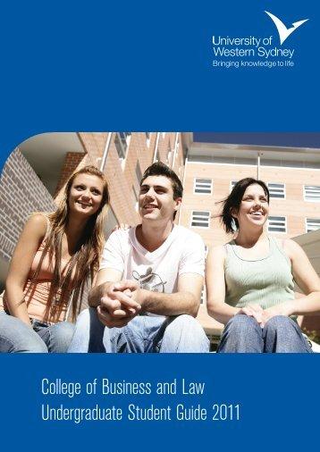 2 - University of Western Sydney