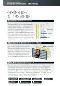unterschiede der technologien - Seite 4