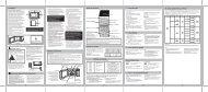 NN-ST252W.pdf - Panasonic