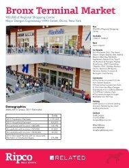 Bronx Terminal Market - Ripco