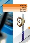 Messer Knives - Schneider GmbH - Seite 2