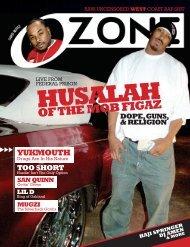 YUKMoUTH - Ozone Magazine