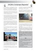 100 Jahre Roggendorf, Merkenich und Fühlingen - Feuerwehr Köln - Seite 7
