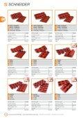 Silikon-Backformen Silicone baking moulds - Schneider GmbH - Seite 7