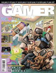 Volume 1/Issue 4 - Hardcore Gamer