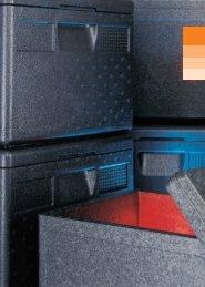 Transportieren & Lagern Transportation & storage - Schneider GmbH