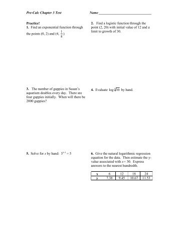 Chapter 11 practice test commas practice test chapter 3 fandeluxe Choice Image
