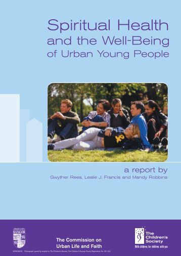 religion health and wellbeing We find that the positive relation between religion and evaluative wellbeing is more important for respondents with lower levels of agency, while the positive relation with hedonic wellbeing holds across the board.