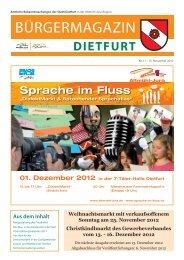 FILME - BILDER - ENTWICKLUNG DIGITAL - Druckerei Fuchs GmbH