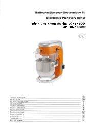 Untitled - Schneider GmbH