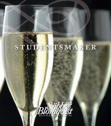 studentsmaker - Gastrogate