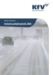Verkehrsunfallstatistik 2008