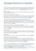 Swisscom TV bedienen - Swisscom Online Shop - Seite 3