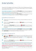 Swisscom TV bedienen - Swisscom Online Shop - Seite 4