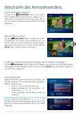 Swisscom TV bedienen - Swisscom Online Shop - Seite 6