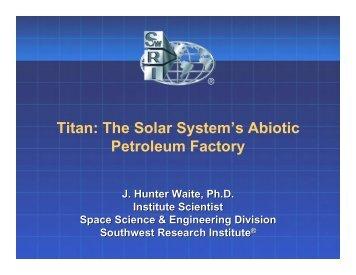 titan gel serum protein system helena