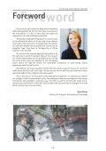 Verkehrssicherheitsprogramm 2009 - 3. Auflage English - Page 3