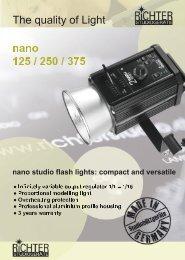 nanao studio flash (english)