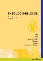 Theologie/religion