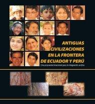 Portada y contraportada - Arqueología Ecuatoriana