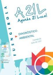 Agenda Local 21 - Ayuntamiento de Fuengirola