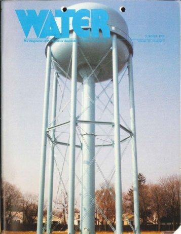 Vol 30, No. 2 - NAWC