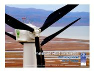 Jim St George - Renewable Energy Alaska Project