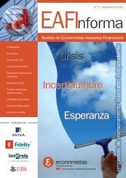 revista - Consejo General de Colegios de Economistas