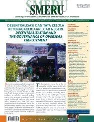 Download Newsletter (2.27 MB, PDF) - SMERU Research Institute