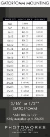 Download Pricing & Product Details - PhotoShelter - Page 7