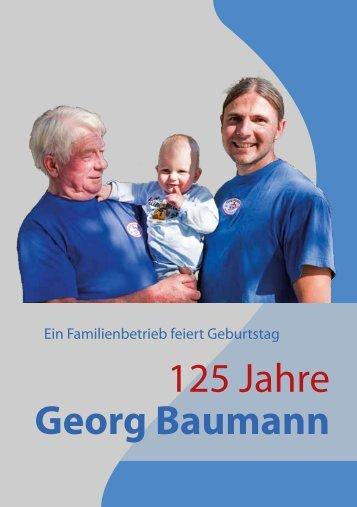 Sani - Georg Baumann