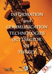 (ICT) SECTOR IN TURKEY