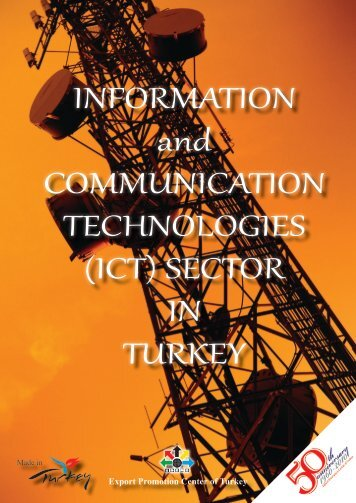 (ICT) SECTOR IN TURKEY