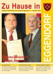 Ehrenbürgerrecht für Alt-Bgm. Baumann Seite 5 - Gemeinde ...