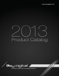 Product Catalog - Ram Electronic Industries