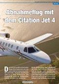 Citation Jet 4 - Atlas Air Service - Seite 3