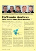 Experten diskutieren: Wie investieren Drucker? - Industriellen ... - Seite 2