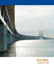 Mista-SWECIA Årsrapport 2008 (3.1 MB, pdf) - Mistra-SWECIA