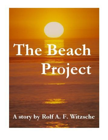 Free E-Book Download - of books by Rolf A. F. Witzsche