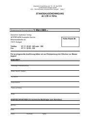 Rücksendung des Formular bitte bis 15 - Interpharm
