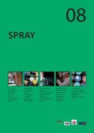 Spray - C. Flauenskjold A/S